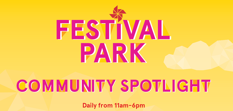 Festival Park Community Spotlight