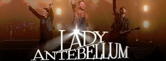 Seven-time GRAMMY award-winning trio Lady Antebellum will bring their headlining TAKE ME DOWNTOWN TOUR to the Pacific Coliseum on March 10, 2014.